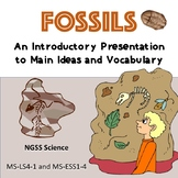 Fossil PowerPoint Introductory Presentation