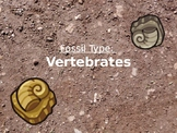 Fossil PowerPoint: Vertebrates