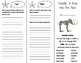 Fossils: A Peek Into the Past Trifold - Journeys 5th Grade