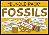 Fossils (BUNDLE PACK)