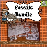 Fossils (Task Cards Included)