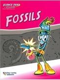 Fossils Center:  Science Tasks with Otis & Flask