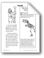 Fossils (Earth & Space Science/Fossils, Geology)