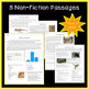 Fossils: Science & Literacy Bundle (3-LS4-1)