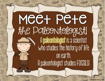 Fossils Presentation