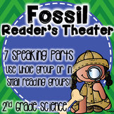 Fossils Reader's Theater