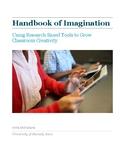 Foster Imagination Teacher Workbook