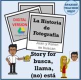 Fotografía Digital Lesson