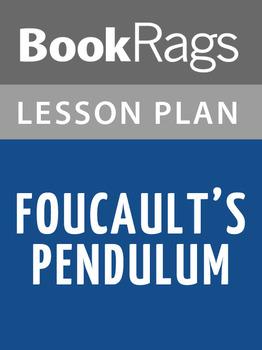 Foucault's Pendulum Lesson Plans