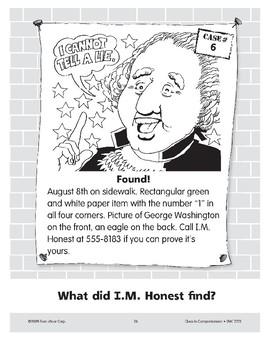 Found: A Dollar Bill