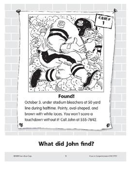 Found: A Football