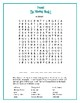 Found—The Missing: Book 1; 6 Word Searches w/Hidden Messages!