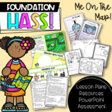 Foundation HASS 'Me on the Map' | Australian Curriculum | Geography