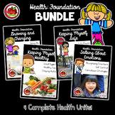 Foundation Health: BUNDLE