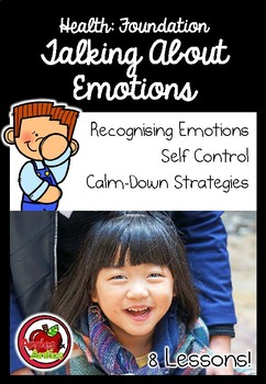 Foundation Health: Talking About Emotions
