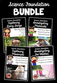 Foundation Science: BUNDLE (Distance Learning)