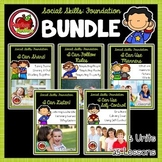 Foundation Social Skills: BUNDLE