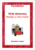 Foundation VCAL Numeracy