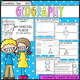 Foundation Year HASS - Geography