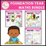 Foundation Year Maths Bundle