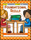 Foundational Skills Assessments 2nd Grade