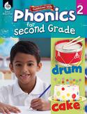 Foundational Skills: Phonics for Second Grade