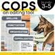 Spelling Resources Bundle: COPS, Spelling Fluency, Spelling Dictionary