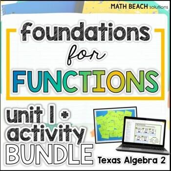 Rational Functions Review Algebra 2 Worksheets & Teaching