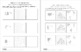 Foundations, Isometric, and Orthographic Drawings A