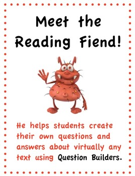 Foundations for Success with Common Core Reading Standards, 5th Grade