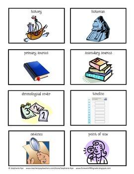 Foundations in Social Studies Teacher Resources Set