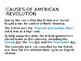 Foundations of America Power Point Presentation