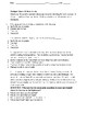 Foundations of Geography Unit Test, Learning Objectives, F