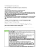 Foundations of Government - Unit Lesson Plan - Historical Documents