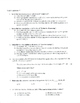 Foundations of Math 11 Comprehensive Final Exam-Multiple Choice with Answer Key