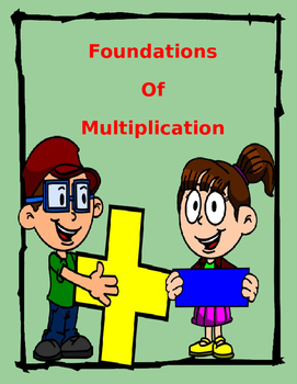 Foundations of Multiplication