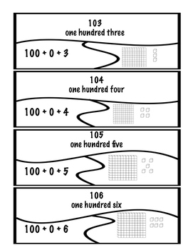 Foundations of Numbers to 120