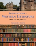Foundations of Western Literature Middle School English Course