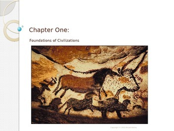 Foundations of a Civilization