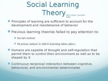 Founders of Psychology: Albert Bandura
