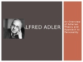 Founders of Psychology: Alfred Adler