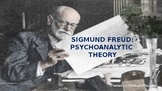 Founders of Psychology: Sigmund Freud