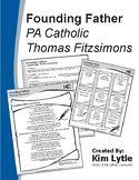 Founding Father – PA Catholic Thomas Fitzsimons