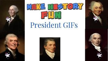 United States President GIFs