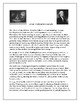 Founding Fathers Biographies Bundle with Comprehension Questions