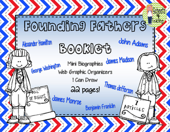 Founding Fathers Booklet