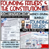 Founding Fathers & Constitution Day Bundle