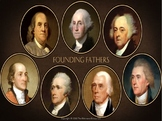 Founding Fathers Lesson Plan