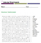 Founding Fathers Word Searches