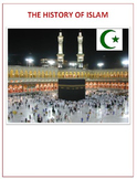 Founding of Islam Interactive Reading Guide